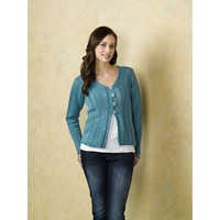 1865 Long Sleeved Cardigan