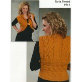 Plymouth Yarn 1911 Vest
