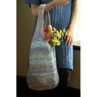 F463 Linen Concert Knit Tote (Free)