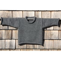Will's Easy Roll Neck Pullover