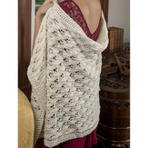 Premier Yarns Budding Romance Shawl (Free)