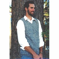 215 Basic Vest For Men