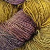 Blue Heron Yarns Rayon Metallic - Oldgold