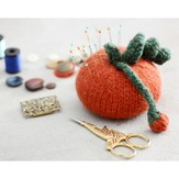 Designs by Romi Punkin Pincushion