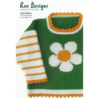 Posy Pullover