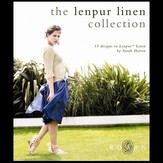 Rowan Lenpur Linen Collection