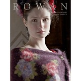 Rowan Knitting and Crochet Magazine 54