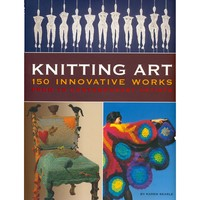 Knitting Art