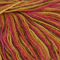 Silky Alpaca Lace Hand Paint Discontinued Colors