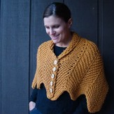 Spud & Chloë by Blue Sky Fibers Cedar Wrap (Free)