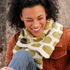 Spud & Chloë by Blue Sky Fibers 9202 Bumble Up Scarf - 9202pdf