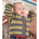 Spud & Chloë by Blue Sky Fibers 9204 Playground Hoodie