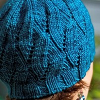 Oceanie Combo - Hat & Mitts PDF