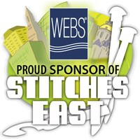 Stitches East, November 8-10