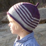 Swans Island Four Corners Hat PDF