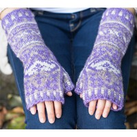 Cordatus Cowl and Mitts PDF
