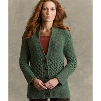 Shakespeare Cardigan (Free)