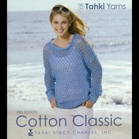 Cotton Classic 3rd Edition
