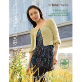 Tahki Yarns Terra Collection 5th Edition (Urban Organics)