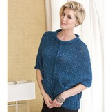 Stacy Charles Fine Yarns Antoinette Pullover PDF