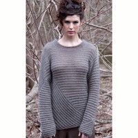 Billie Directional Pullover PDF