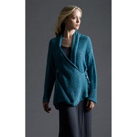 Friendship Modular Cardigan PDF