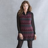 Stacy Charles Fine Yarns Viviane Tunic PDF
