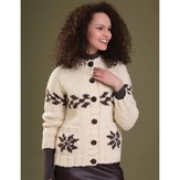 Tahki Yarns Courage Jacket PDF
