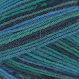 On-Line Supersocke Utah Color
