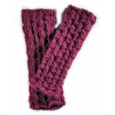 Valley Yarns 115 One Skein Wave Handwarmers (Free)