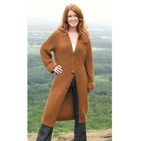 233 Landslide Long Coat PDF