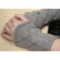 377 Phytolith Fingerless Mitts (Free)