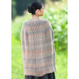 Valley Yarns 489 Camel Cape