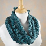 Valley Yarns 523 Carico Lake Cowl (Free)