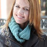 Valley Yarns 553 New Directions Cowl