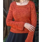 Basix 103 Killarney Top-Down Pullover PDF