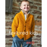 VERSACIKNITS Textured Kids Collection PDF