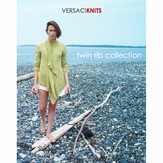 VERSACIKNITS Twin Ribs Collection PDF