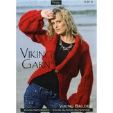 Viking of Norway 913 Naturgarn - Alpakka Superfine