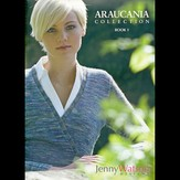 Araucania Collection Book 1 - Jenny Watson Designs
