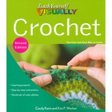Teach Yourself Visually Crochet - 2nd Edition
