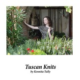 Wildflowerknits Tuscan Knits eBook