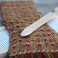 Rigid Heddle - Pick-Up Sticks