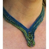 Butin: A Beaded Necklace with Laura Nelkin