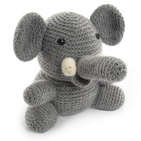 Crocheted Softies with Stacey Trock