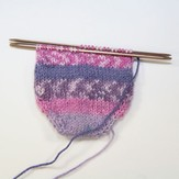 Cast-Ons and Bind-Offs for Sock Knitters*