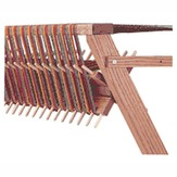 Schacht Sectional Warp Beams