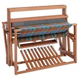 Schacht 8 Harness Cherry Standard Floor Loom