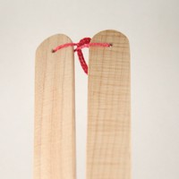 "Treeditions 40"" Maple Lease Sticks"