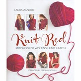 Knit Red